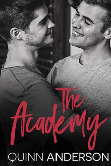 The Academy - Quinn Anderson