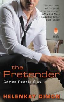 The Pretender: Games People Play - HelenKay Dimon