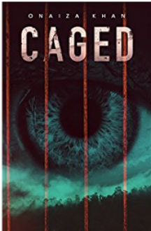 Caged - Onaiza Khan