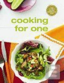 Cooking For One. (Chunky Food) - Murdoch Books Test Kitchen