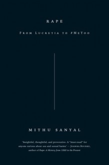 Rape - Mithu Sanyal