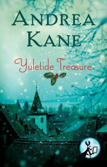 Yuletide Treasure - Andrea Kane
