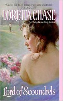 Lord of Scoundrels (Scoundrels #3) - Loretta Chase