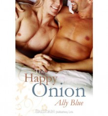 The Happy Onion - Ally Blue