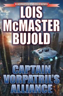 Captain Vorpatril's Alliance (Audio) - Lois McMaster Bujold, Grover Gardner