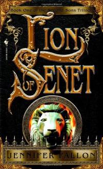 Lion of Senet - Jennifer Fallon