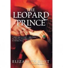 The Leopard Prince (Princes Trilogy, #2) - Elizabeth Hoyt
