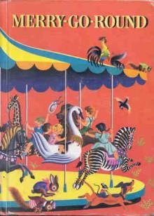 Merry-Go-Round - Leland B. Jacobs, Jo Jasper Turner