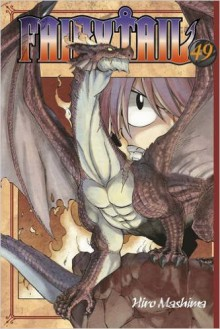 Fairy Tail 49 - Hiro Mashima