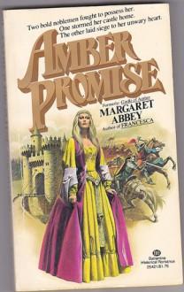 Amber Promise - Margaret Abbey