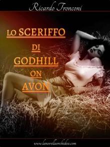 Lo sceriffo di Godhill on Avon - Ricardo Tronconi