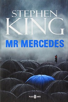 Mr. Mercedes (EXITOS) - STEPHEN KING, CARLOS; MILLA SOLER