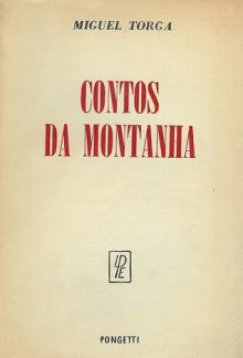 Contos da Montanha - Miguel Torga