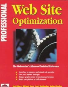 Professional Web Site Optimization - Scott Ware