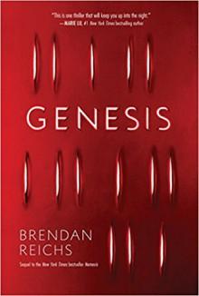 Genesis - Brendan Reichs