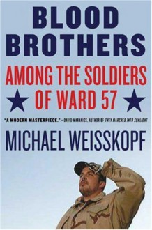 Blood Brothers - Michael Weisskopf
