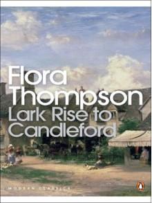 Lark Rise to Candleford - Flora Thompson