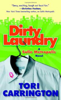Dirty Laundry - Tori Carrington