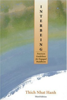 Interbeing: Precepts for Everyday Living - Thich Nhat Hanh