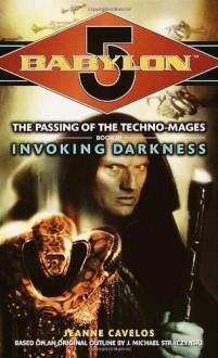 Invoking Darkness - Jeanne Cavelos
