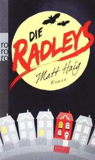 Die Radleys - Matt Haig