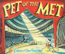 Pet of the Met - Don Freeman