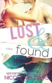 Lost and Found - Nicole Williams