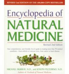 Encyclopedia of Natural Medicine - Michael T. Murray, Joseph E. Pizzorno