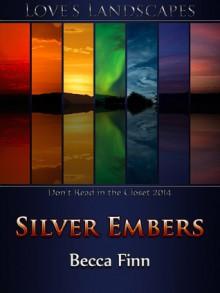 Silver Embers - Becca Finn
