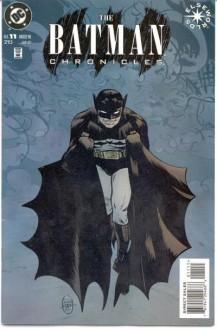 Batman Chronicles # 11 (Ref-1553565505) - DC Comics