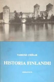 Historia Finlandii - Tadeusz Cieślak