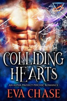 Colliding Hearts - Eva Chase