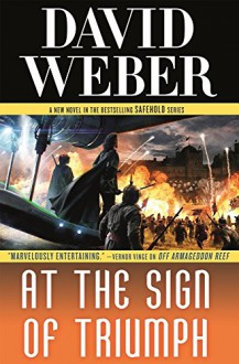 At the Sign of Triumph (Safehold) - David Weber