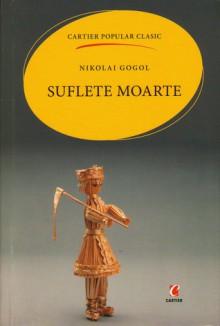 Suflete moarte - Nikolai Gogol
