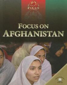 Focus on Afghanistan - Nikki van der Gaag