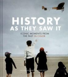 History As They Saw It - Wolfgang Wild,Jordan Lloyd