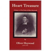 Heart Treasure - Oliver Heywood