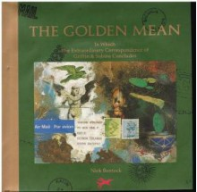 The Golden Mean - Nick Bantock