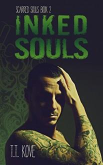 Inked Souls - T.T. Kove