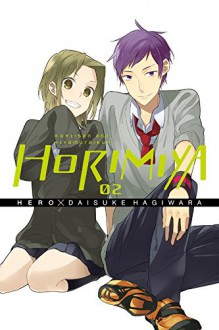 Horimiya, Vol. 2 - Hero