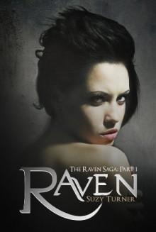 Raven - Suzy Turner