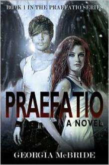 Praefatio - Georgia McBride