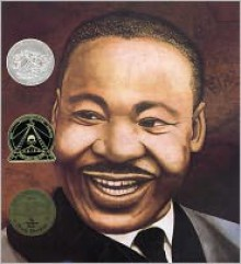 Martin's Big Words: The Life of Dr. Martin Luther King, Jr - Doreen Rappaport