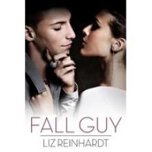 Fall Guy (Youngblood, #1) - Liz Reinhardt