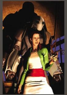Iron Man Noir - Scott Snyder, Manuel Garcia