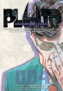 Pluto: Urasawa x Tezuka, Vol. 4 - Naoki Urasawa