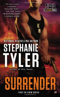 Surrender - Stephanie Tyler