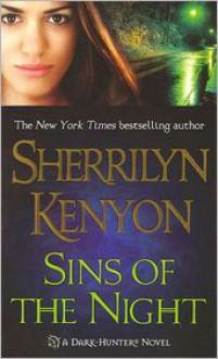 Sins of the Night (Dark-Hunter Series #7) -