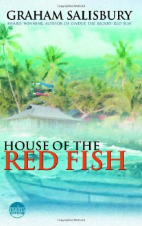 House of the Red Fish (Readers Circle) - Graham Salisbury