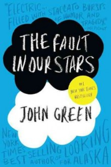 The Fault in Our Stars [ THE FAULT IN OUR STARS ] by Green, John (Author) Jan-10-2012 [ Hardcover ] - John Green